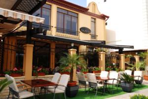 Restaurant Bueno Constanta