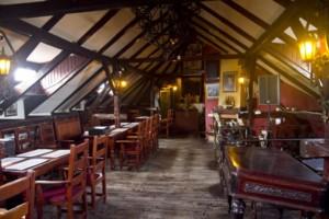 """Restaurantul """"O seara la Constanta"""""""