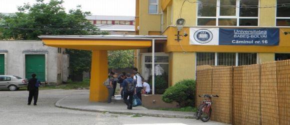 Stiri, Articole, Campus Cluj Napoca