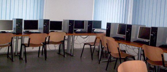 Campus Timisoara Universitatea Politehnica
