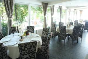 Restaurant Harlequin Mamaia