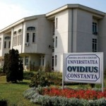 Universitatea Ovidius - Campus