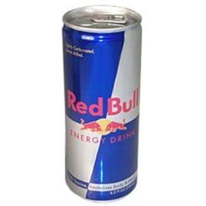 Ia un Red Bull