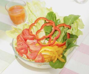 3 super retete de salate reci