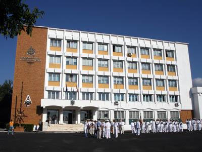 Academia Navala Mircea cel Batran