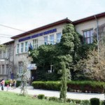 Universitatea Ovidius - sediu vechi