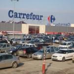 Centrul Comercial Tom ( CARREFOUR )