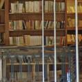 litere carti biblioteca
