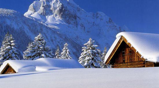 Cum trecem mai usor peste iarna si frig