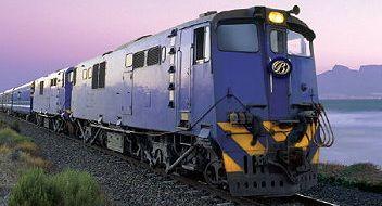 Trenuri de lux  – cele mai luxoase trenuri din lume