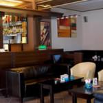 BT Cafe
