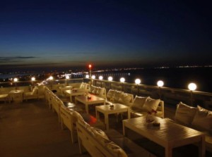 Sky View Bar Mamaia