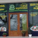 Casa Vegetariana