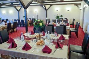 Restaurant si Pensiune La Iani