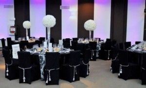 Kupolla Ballroom