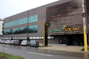 Lake View Constanta