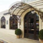 Restaurant Scapino