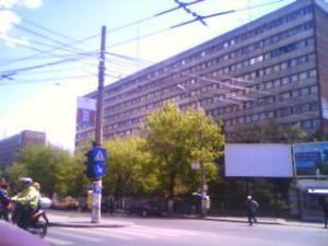 Complexul Studentesc de Camine Leu - Politehnica Bucuresti