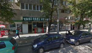 Yasi Fast Food