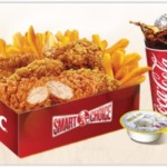 KFC City Park Mall