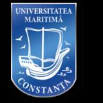 Logo grup al Universitatea Maritima