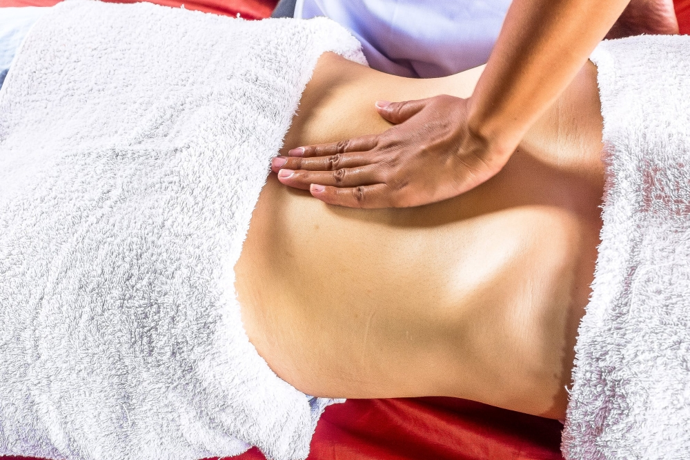 Cum sa faci un masaj