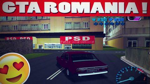 Download Gta Vice Mamaia Constanta cu masini romanesti