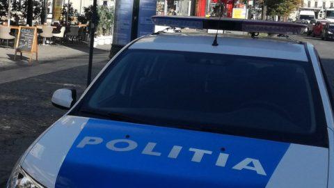 Politia universitara: informatii utile