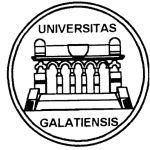"""Campus Galati: Universitatea """"Dunarea de Jos"""""""