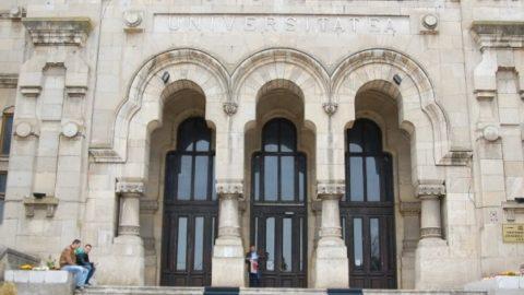 """Acordarea burselor pentru studentii Universitatea """"Dunarea de Jos"""" Galati"""