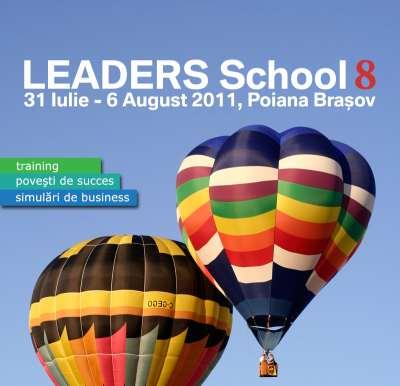 leaders school