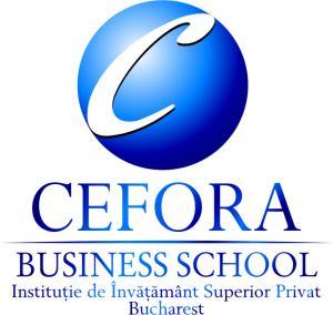 CEFORA Business School – studii, loc de munca si cariera!