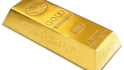 Aurul este folosit in tratamentele cosmetice si in alimentatie