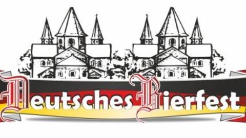 Deutsches Bierfest România – cel mai mare festival de bere din lume, Oktoberfest din München, are un frate mai mic  în România.