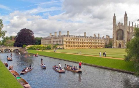 Topul celor mai bune Universitati din lume