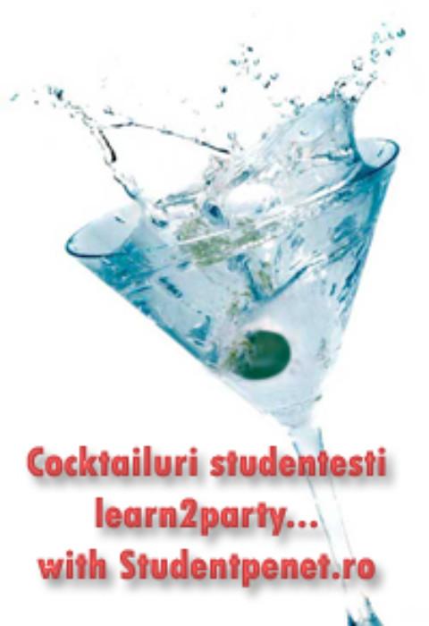 Retete Cocktail Casablanca