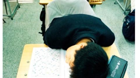 Banc- ce fac studentii la examene?