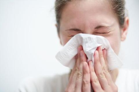 Cum sa te feresti de gripa!