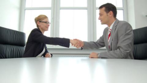 Cum sa te angajezi mai usor?