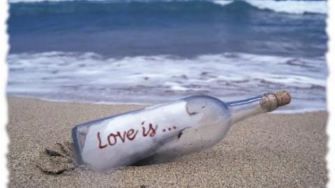 Dragostea este cu adevarat oarba