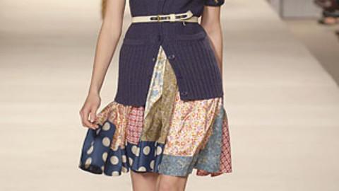 Sfaturi moda femei : cum sa te imbraci in primavara 2011?