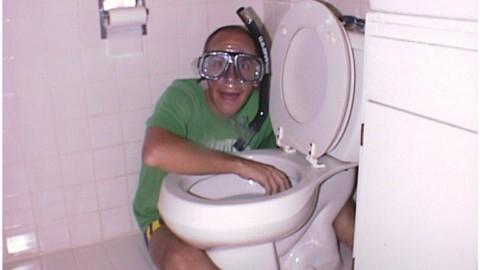 Ce faci daca nu ai hartie igienica: popoarele si WC