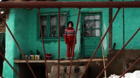 O romanca a câştigat concursul internaţional de fotografie despre drepturile copilului