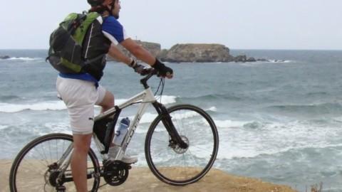 Avantajele mersului pe bicicleta