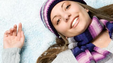 Ingrijirea intregului corp in anotimpul rece