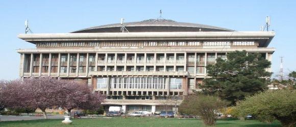 Universitatea Politehnica din Bucuresti