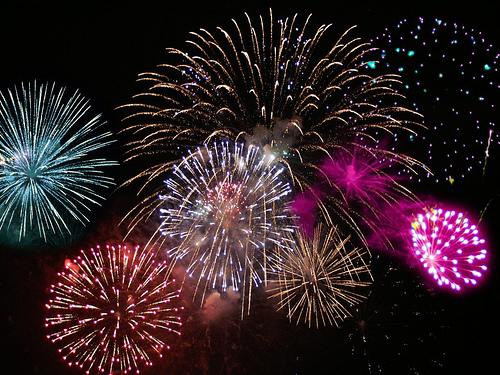 Sfaturi Revelion - cum sa intalnesti Anul Nou intr-un mod placut