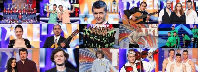 Cristian Gog a castigat finala Romanii au talent sezonul 2 la PRO TV in 11 mai 2012