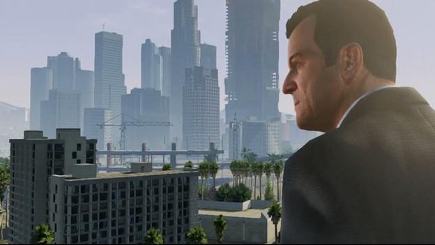 Cand va fi lansat noul joc Grand Theft Auto V: GTA 5 - Trailer - Noutati