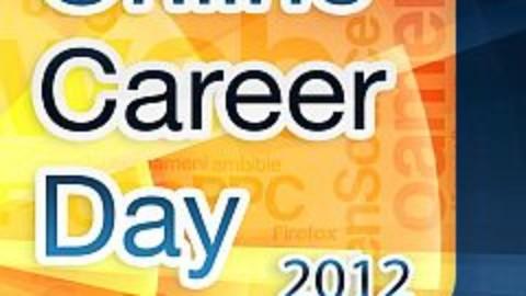 Online Career Day 2012 – Eveniment special la Iași de dezvoltare personală pentru carieră